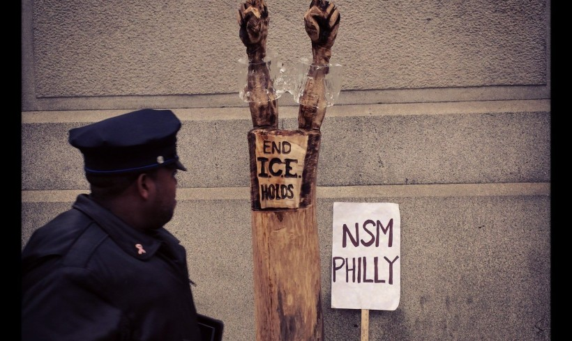 New Sanctuary Movement written testimony for 3/3/14 City Council hearing on ICE holds