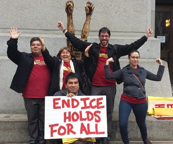 Successful City Council hearing leads to pending end to ICE holds, deportation requests