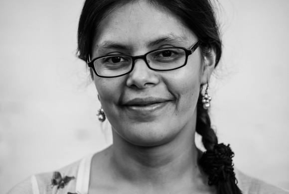 Blanca Pacheco