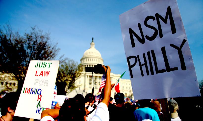 New Sanctuary Statement on Immigration Reform
