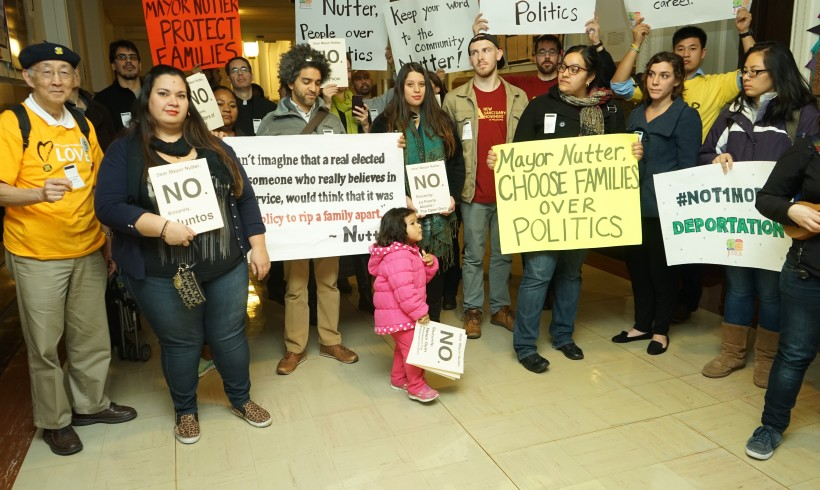 Philadelphia Family Unity Network (PFUN) coalition forms