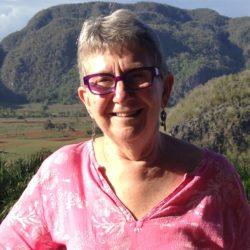 Rabbi Linda Holtzman: Fasting for Immigrant Justice