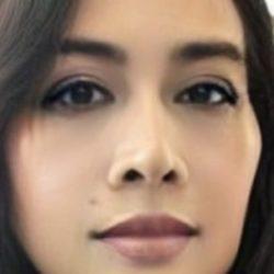 I am Christina Dewi Wulaningsih