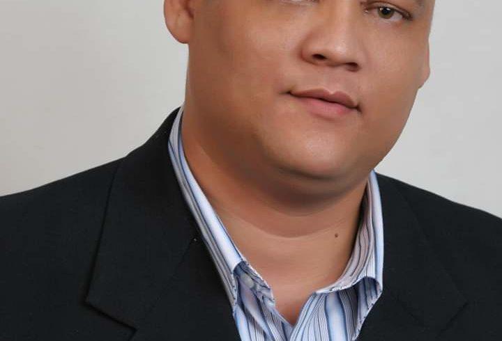 Soy Juan Pablo Gutiérrez
